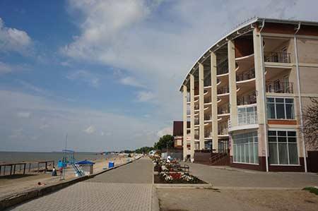 Отель MARISOL