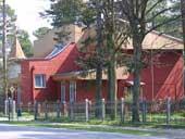 Центр ВИКТОРИЯ-91 отдых в городе Юрмала Балтийское море Латвия