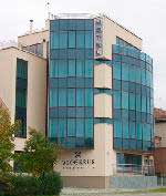 Гостиница VECEKRUG отдых в городе Клайпеда на Балтийском море