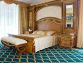 Отель GRAND PALACE отдых в городе Светлогорск на Балтийском море