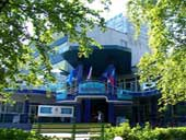 Отель ВОЛНА отдых в городе Светлогорск на Балтийском море