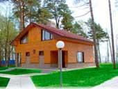 Санаторий СЕВЕРНАЯ РИВЬЕРА отдых в городе Зеленогорск на Балтийском море