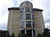 Гостиница Семирамида