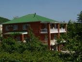 Ольгинка гостиница Приморье