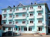Гостиница PARADISE  поселок Дивноморское Черное море