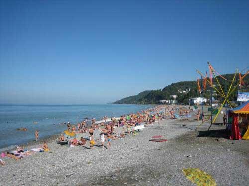 Фото нудистов на пляжах черного моря фото 784-674