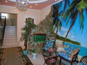 Мини-гостиница VILARI
