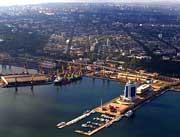 Отдых на Черном море в городе Одессе