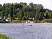Отдых в поселке Сергеевка на Черном море