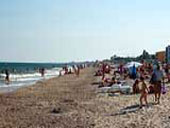 Фотографии поселка Затока Черное море
