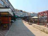 Гостиница Дельфин Николаевка