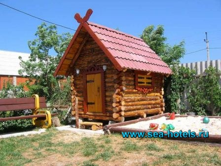 Гостевой дом ЛЕТО 3