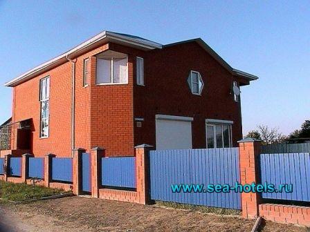 Гостевой дом на БОНДАРЕВОЙ 0