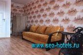 Отель Морская звезда 3