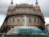 Город Генуя 7
