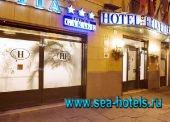 HOTEL HELVETIA 1